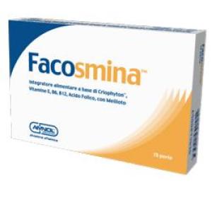 FACOSMINA 15PRL