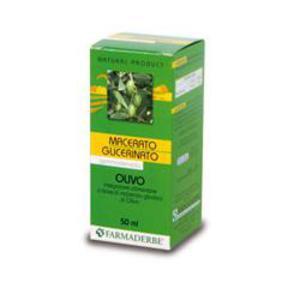 FARMADERBE OLIVO 50ML MG