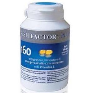 FISH FACTOR PLUS 30PRL