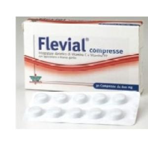 FLEVIAL 30CPR