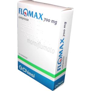 FLOMAX 20CPR 700MG