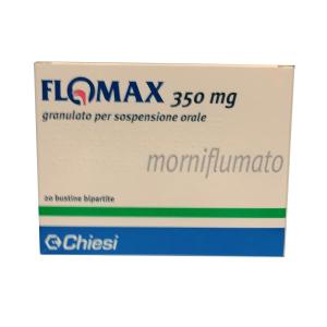 FLOMAX OS GRAT 20BUST 350MG