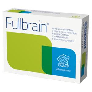 FULLBRAIN 30CPR