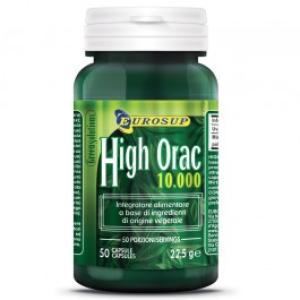 HIGH ORAC 10000 50CPS VEGETALI