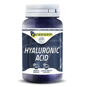 HYALURONIC ACID 40CPS