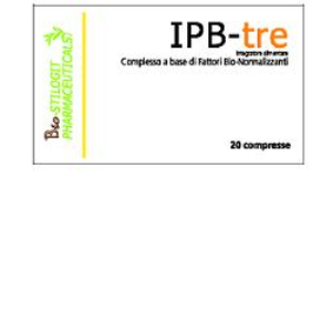 IPB TRE 20CPR