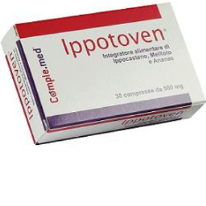 IPPOTOVEN 30CPR