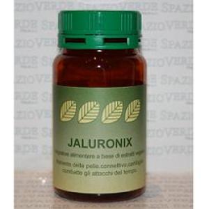 JALURONIX 60CPS