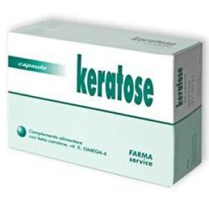 KERATOSE 36CPS