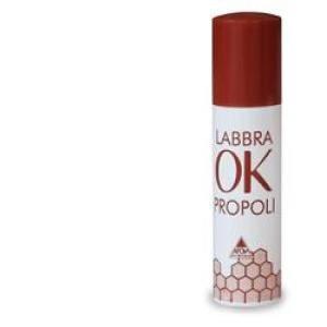 LABBRA OK STICK PROPOLI 5,7ML