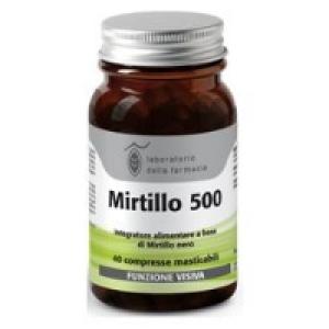 LDF MIRTILLO 500 40CPR MAS