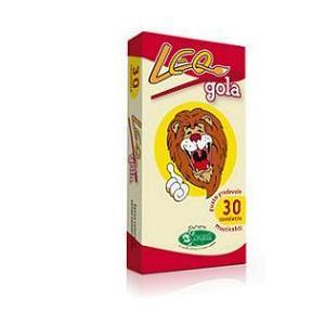 LEO GOLA 30CPR
