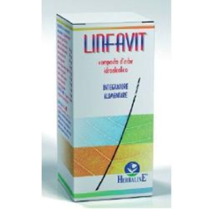 LINFAVIT COMPOSTO 50ML GTT