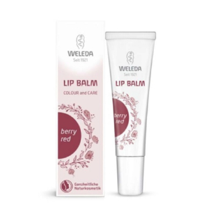 LIP BALM BERRY RED 10ML