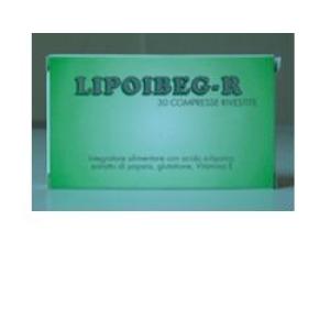 LIPOIBEG R 30CPR