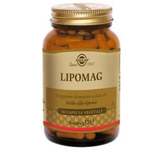 LIPOMAG 30CPS VEGETALI