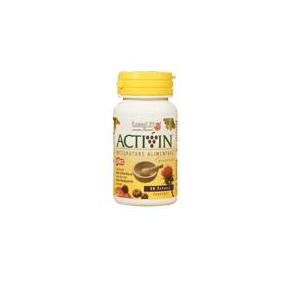 LONGLIFE ACTIVIN PLUS 50CPS