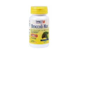 LONGLIFE BROCCOLI MAX 50CPS