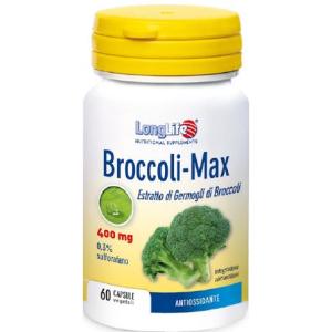LONGLIFE BROCCOLI MAX 60CPS VE