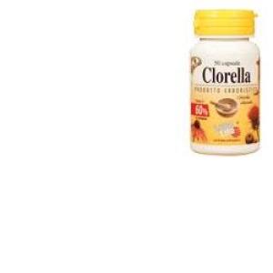 LONGLIFE CLORELLA 60% 50CPS