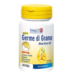 LONGLIFE OLIO GERME GRANO60PRL