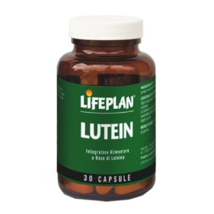 LUTEIN 30CPS