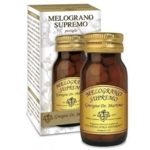 MELOGRANO SUPREMO 80PAST