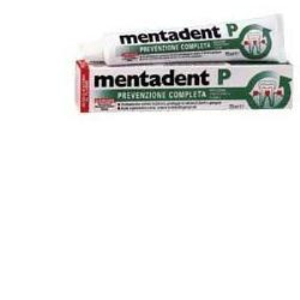 MENTADENT DENTIF P 75ML