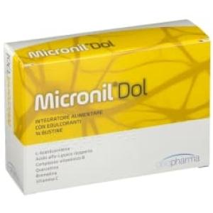 MICRONIL DOL 14BUST