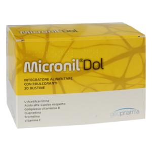 MICRONIL DOL 30BUST