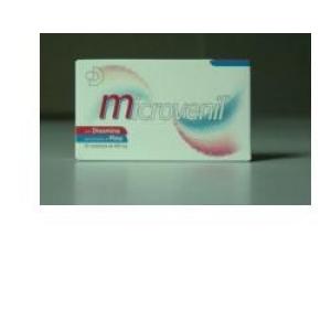 MICROVENIL INTEGRAT 30CPR