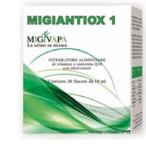 MIGIANTIOX 1 20FL 200ML