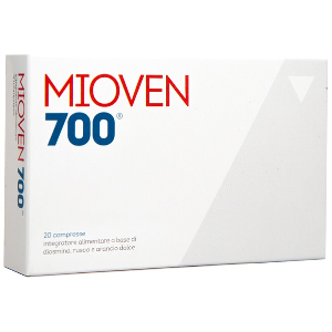 mioven 700 20cpr
