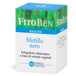 MIRTILLO NERO 50CPS