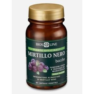 MIRTILLO NERO 60CPS