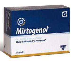 MIRTOGENOL 30CPS