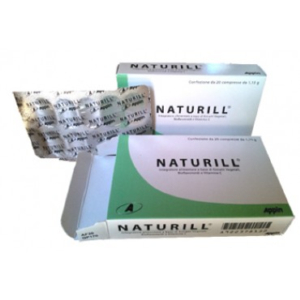 NATURILL 20CPR