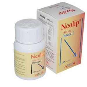 NEOLIP 30CPS