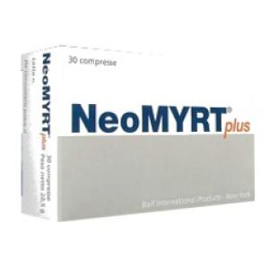 NEOMYRT PLUS 30CPR