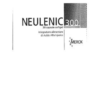 NEULENIC 300 30CPS SOFTGEL