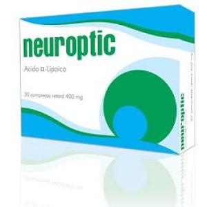NEUROPTIC 30CPR RETARD