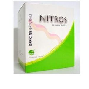NITROS 20BUST 6,5G