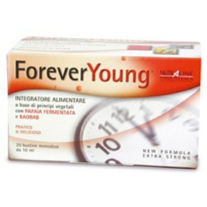 NUTRA LINE FOREVER YOU 20BUST