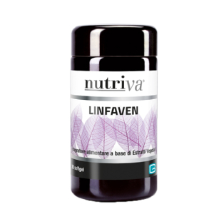 NUTRIVA LINFAVEN 30CPS SOFTGEL