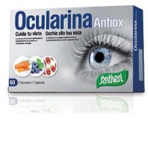 OCULARINA ANTIOX 60CPS
