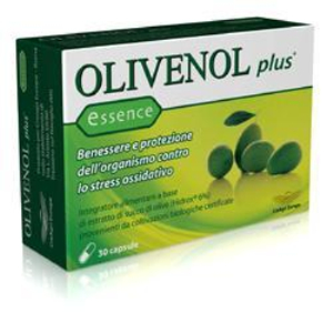 OLIVENOL PLUS ESSENCE 30CPS