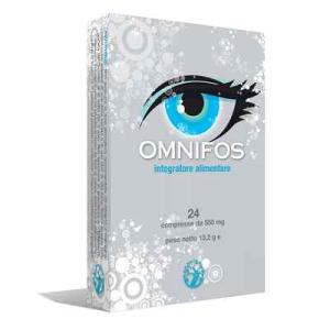 OMNIFOS 24CPR