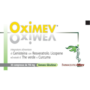 OXIMEV 30CPR