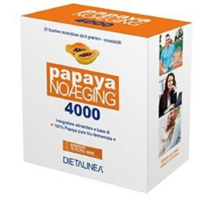 PAPAYA NOAGING 4000 21BUST 4G