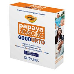PAPAYA NOAGING 6000 10BUST 6G